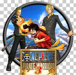 One Piece: Pirate Warriors 3 Monkey D. Luffy Video Game PNG