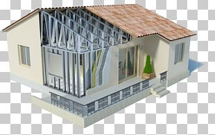 Framing Каркас Construction Building Metal PNG
