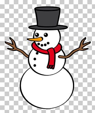 Frosty The Snowman PNG