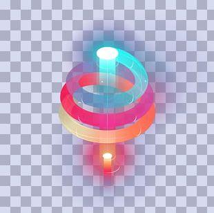 Neon Lighting Fluorescent Lamp Neon Lamp PNG