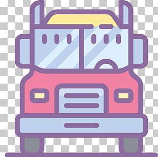 Pickup Truck Car Dump Truck Tow Truck PNG