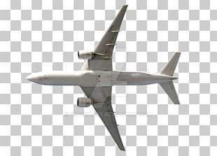 Airplane Narrow-body Aircraft Aviation Flight PNG