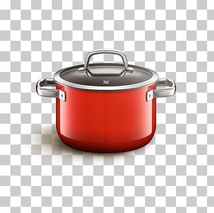 Cookware Frying Pan Kitchen WMF Group Stainless Steel PNG