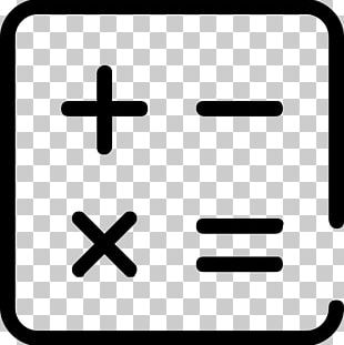 Mathematics Symbol Mathematical Notation Plus And Minus Signs PNG