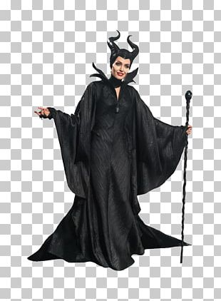 Maleficent YouTube Character PNG
