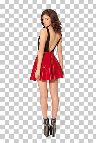 T-shirt Skirt Cocktail Dress Clothing PNG