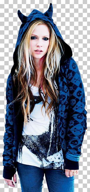 Avril Lavigne Abbey Dawn Hoodie Fashion Clothing PNG