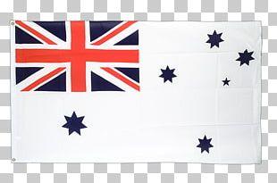 Flag Of Australia Royal Australian Navy PNG