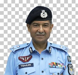 Police Officer Islamabad Military Rank Army Officer PNG