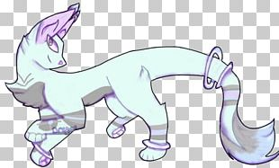 Cat Canidae Dog Horse Paw PNG