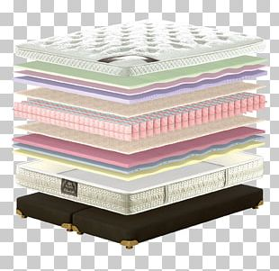 Mattress Bed Frame Box-spring Bed Sheets MatroLuxe PNG