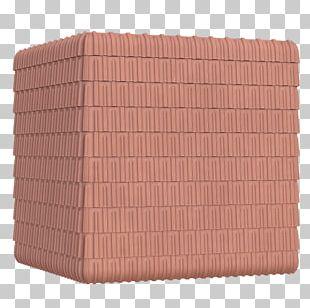 Brick Rectangle PNG