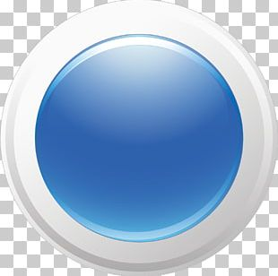 Circle Button PNG