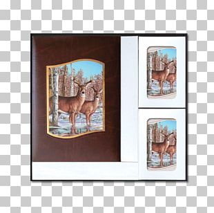 Work Of Art Funeral Holy Card Frames PNG