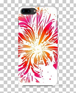 Petal T-shirt IPhone 7 Bluza 3D Printing PNG