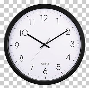 Quartz Clock Wall Clocks Newgate Clocks & Watches La Crosse Technology WT-3102S 10-Inch Atomic Analog Wall Clock PNG
