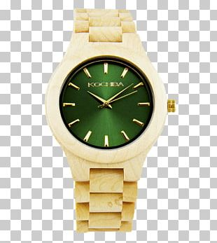 Watch Strap Green Fashion Rosefield The Bowery PNG