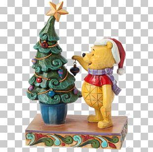 Winnie The Pooh And Christmas Too.Winnie The Pooh And Christmas Too Png Images Winnie The