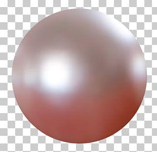 Brown Sphere Design Egg PNG