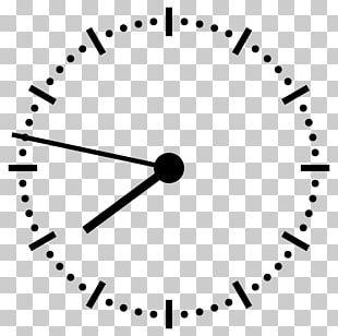 Clock Face Digital Clock Movement Clock Network PNG