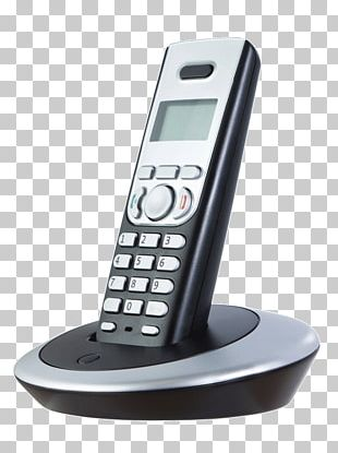 Feature Phone Mobile Phones Cordless Telephone Home & Business Phones PNG