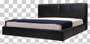 Bed Frame Box-spring Mattress Foot Rests Headboard PNG