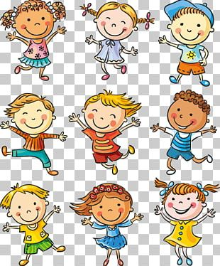 Child Cartoon Drawing Illustration PNG