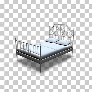 Bed Frame Bed Base Bed Size Platform Bed PNG