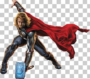 Thor Captain America Marvel Cinematic Universe Film PNG