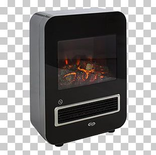Electric Heating Fireplace Electricity Stove Heater PNG