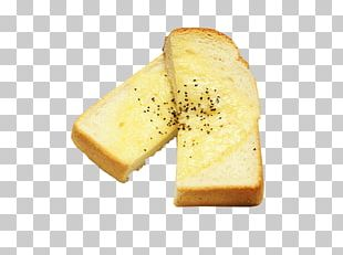 Processed Cheese Toast Gruyère Cheese Welsh Rarebit Zwieback PNG