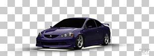 Alloy Wheel 1992 Honda Civic Hatchback Car Bumper PNG