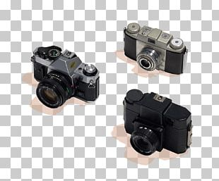 Camera Lens Digital Cameras Plastic PNG