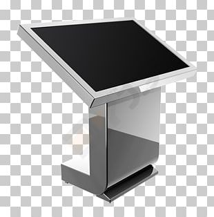 Jukebox Touchscreen Kiosk Display Device Surface Acoustic Wave PNG