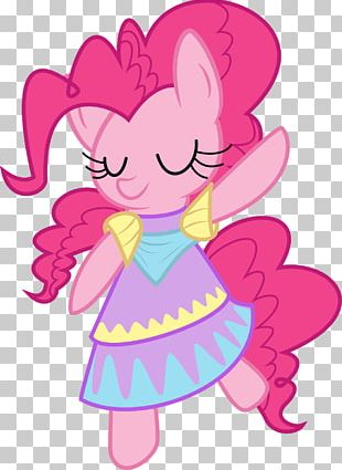 Pinkie Pie Romani People Song PNG
