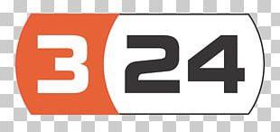 3/24 Television Channel El 33 24 Horas PNG