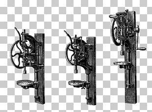 Digital Stamp Steampunk Frames PNG
