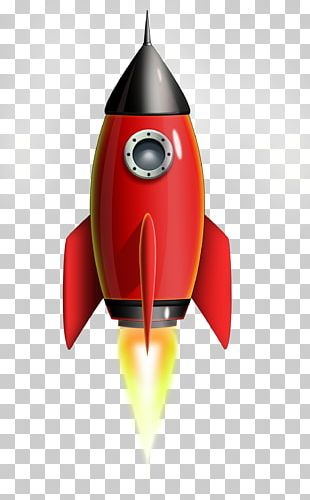 Rocket Personal Statement Icon PNG