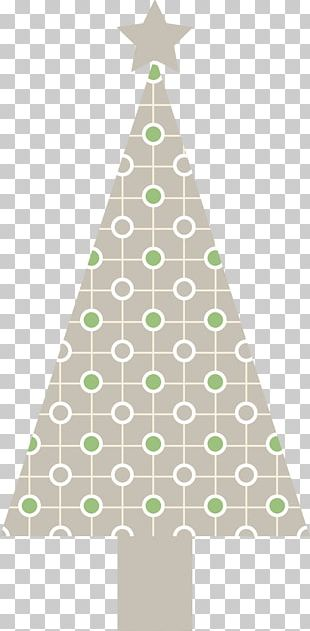 Spruce Christmas Tree Fir Christmas Decoration PNG