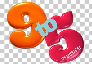 9 To 5 Musical Theatre High School Musical PNG