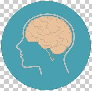 Brain Computer Icons Human Head PNG