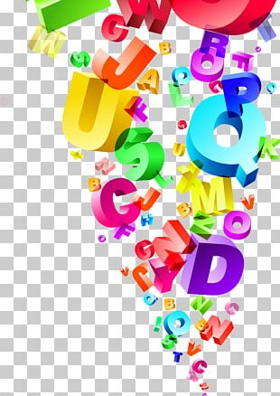 English Alphabet English Grammar Illustration PNG