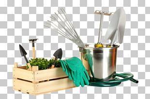 Garden Tool Gardening Rake PNG