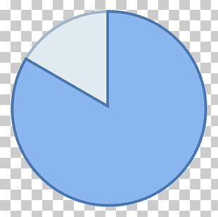 Electric Blue Azure Cobalt Blue Circle PNG
