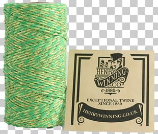 Twine Yarn String Red Rope PNG