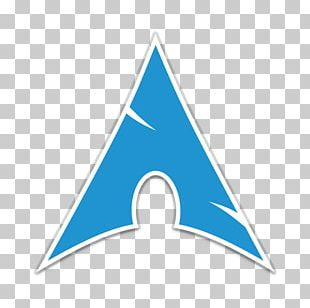 Arch Linux Logo OLinuXino PNG