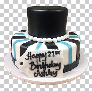 Birthday Cake Bakery Cake Decorating Food PNG