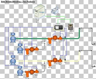 Electrical Network Engineering Electronic Circuit Diagram PNG