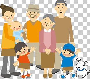 Family Household Child Infant Person PNG