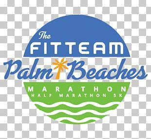 FITTEAM Ballpark Of The Palm Beaches FITTEAM GLOBAL Half Marathon 5K Run PNG